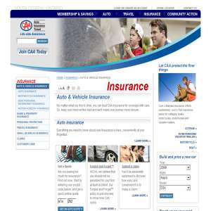 South Central Ontario Car Insurance