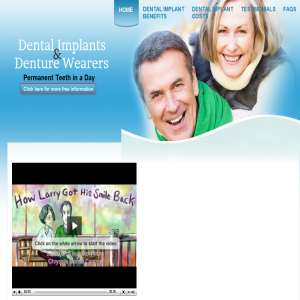 Chrysalis Dental Implant Toronto