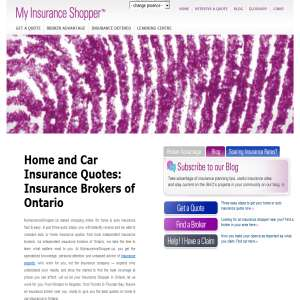 Insurance Brokers Association of Ontario