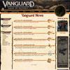 Vanguard | Saga Of Heroes