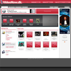 VideoNow - Funny videoes, musicvideos, filmtrailers
