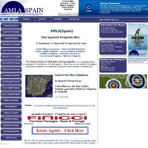 Spanish Property - AMLA