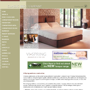 Classic Bed Company