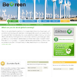 Clean Energy | BeGreenNow