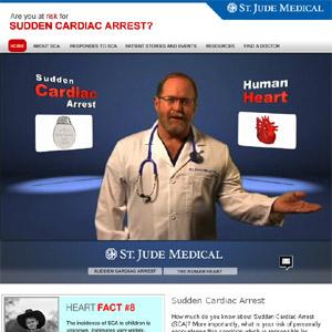 ICA Irregular Heartbeat