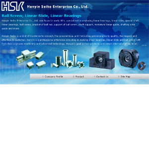 Hanyin Seiko Enterprise Co., Ltd.