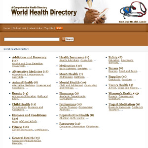 Health Care Directory