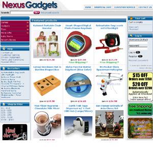 Nexus Gadgets