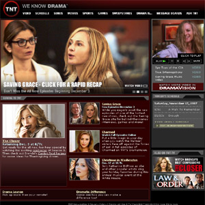 TNT.tv - Drama Movies - TV Shows & TV Series
