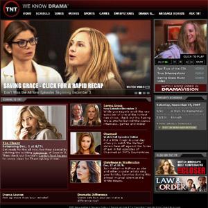 TNT tv - Drama Movies - TV Shows & TV Series | Television