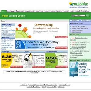 YBS Mortgages, Insurance & Savings