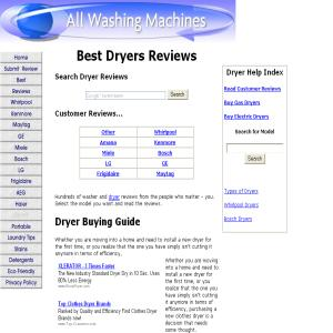 Best Dryers Reviews
