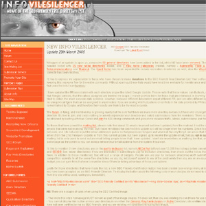 Info Vilesilencer | SEO Friendly Free Directory List