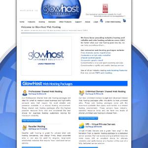 GlowHost.com, Inc